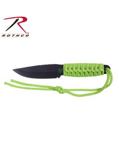 Zombie Paracord Knife